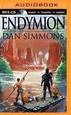 Hyperion Cantos: Endymion 3 by Dan Simmons (2014, MP3 CD, Unabridged)