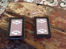 New listing Flamingo Las Vegas Casino Played Cards (2) Decks