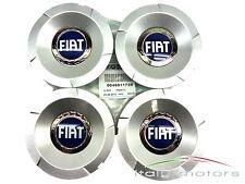 Fiat Stilo original Felgendeckel Nabenkappen Nabendeckel 17 Zoll 46811728 SET