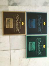 Beethoven String Quartets 3 Box Sets DGG Amadeus Quartet TULIP NM 10 LPs