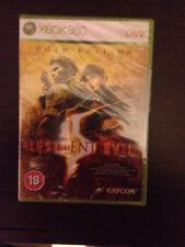 Resident Evil 5 Gold Edition PAL NUEVO BRAND NEW A ESTRENAR PRECINTADO
