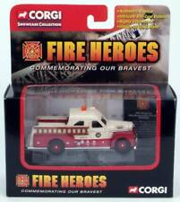 FIRE HEROES 1951 Seagrave 70th Anniversary Pumper CORGI CS90066