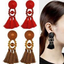 Screw Back (pierced) Plastic Drop/Dangle Fashion Earrings