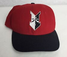 New Era 59fifty Minor League Indianapolis Indians Fitted Hat Size 7 1/8