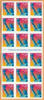 Scott #2599a Statue of Liberty Postage Stamp Pane of 18-29 cent MNH