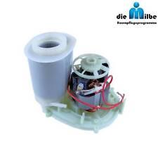 450 Watt Motor geeignet für Vorwerk Kobold 121+122  + Abluftfiltersystem