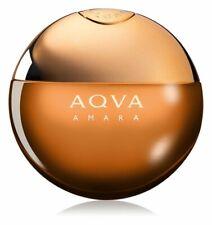 BVLGARI AQVA AMARA - 100 ML / 3.4 FL. OS - EAU TOILETTE FOR MEN