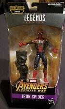 Marvel Legends E2694 Avengers Series 6-inch Spider-Man  Action Figure