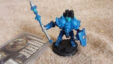 Thorn Cygnar Character Light Warjack USED Warmachine metal Privateer Press