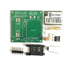 DIY Kits M590E GSM GPRS Module Board 900M-1800M M590 SMS CPU MCU Text Message AS