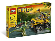 LEGO: Dinosaurs Raptor Chase (Set 5884) **Brand New In Box** Rare - Discontinued