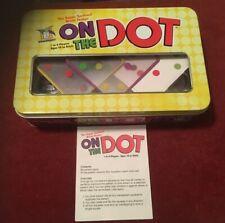 On The Dot, Brainteaser Game