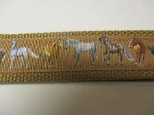 Beautiful Horses key chain