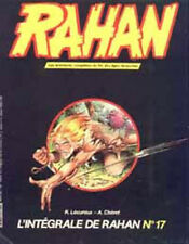 Oct26 --- rahan the complete rahan nº 17