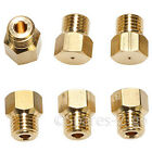 FLAVEL 6469100264 Oven Cooker Natural Gas to LPG Conversion Nozzle Kit A027639