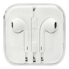 Genuine certificado auriculares de Apple iPhone 6 7 8 X Auriculares Auriculares Manos Libres Micrófono