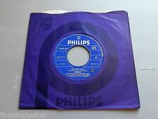 "Nirvana-Pentecostés hotel UK 1971 Philips 7"" SINGLE"