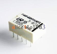 10PCS A5W A5W-K Relais Takamisawa  DIP-10 Relay 2x UM 5V Audio Signal