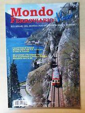 70435 Mondo Ferroviario Viaggi - n. 298 2012 - Nuovi Trenord; E.326 FS