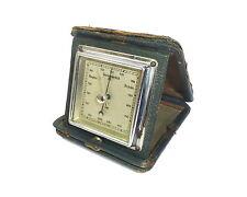 Art Deco Wetterstation Barometer G. Lufft Fellbach