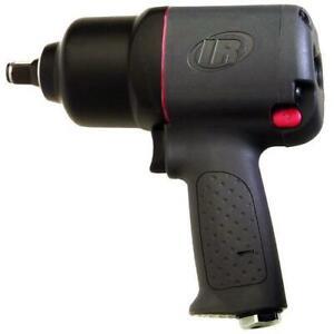 """Ingersoll Rand 2130 1/2"""" Heavy Duty Air Impact Gun Wrench Tool - R2130"""