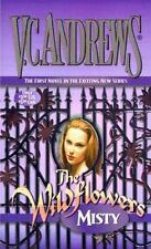 Misty by V.C. Andrews ~ Wildflowers Series (Paperback)