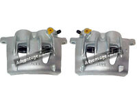 FOR FORD TRANSIT VAN TOURNEO 2000-2006 FRONT LEFT & RIGHT N/S O/S BRAKE CALIPERS