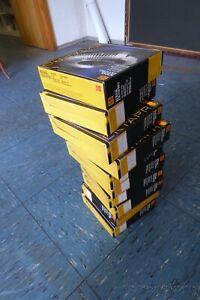 10 x Kodak Ektapro 80 Slides Tray Diamagazin