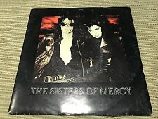 """SISTERS OF MERCY - THIS CORROSION 7"""" SINGLE SPAIN WEA 87 GOTH ROCK"""