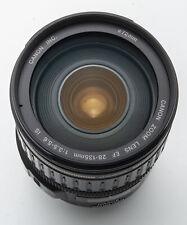 Canon EF 28-135mm IS USM 28-135 mm digital 1:3.5-5.6 3.5-5.6