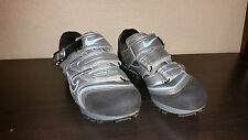 Nike ACG YVR PLUS Mountain Bike Biking  shoes Womens 8.5 No cleats