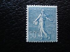 FRANCE - timbre yvert et tellier n° 161 n* (L1) stamp french