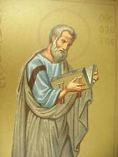 Saint Mathieu Emile Beau ap CIAPPORI-PUCHE Gravure Lith XIXe 1858 Hangard Maugé