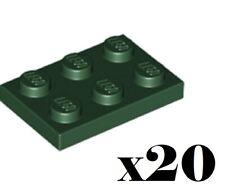 noir black Brick 1x1 Stud On 1 Side NEUF NEW 6 x LEGO 87087 Brique 1 Tenon