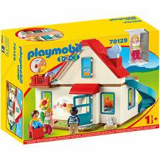 Playmobil 70129 1.2.3 Family Home