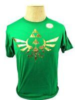 Men's Size Medium Nintendo The Legend of Zelda T Shirt