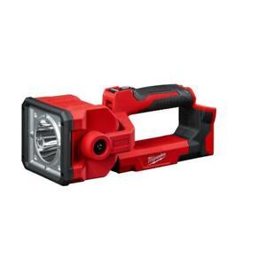 Milwaukee 2354-20 M18 18v LED Cordless Portable Compact Search Light - Bare Tool
