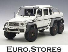 AUTOart Mercedes-Benz Resin Diecast Cars, Trucks & Vans