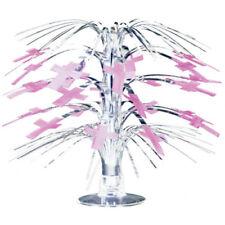 Décorations de fête roses Amscan pour la maison Communion