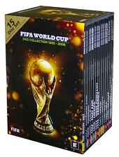 FIFA World Cup (DVD, 2010, 15-Disc Set)