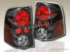 2002-2005 FORD EXPLORER 4DR JDM BLACK TAIL LIGHTS