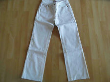 BLUE CULT Jeans weiß  Gr. 24 TOP OA1