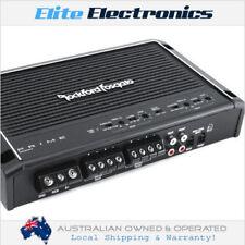 Rockford Fosgate R250X4 Prime 250 Watt 4-channel Amplifier