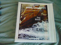 2006 Polaris Jet Ski  4TEC 4-TEC Watercraft Repair Service Shop Manual