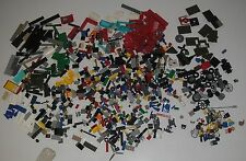 Lot Lego Toys 2 plus lbs Assorted Mixed Mini figures Parts