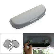 Grey Front Sun Glasses Case Storage for Mitsubishi ASX Outlander Sport 2013-2018