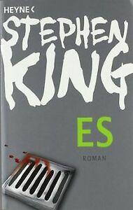 Es: Roman von Stephen King | Buch | Zustand akzeptabel