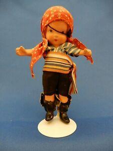 Nancy Ann Storybook Doll - MS Pirate