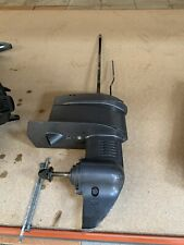 YAMAHA 5hp FOURSTROKE OUTBOARD BOAT MOTOR GEARBOX