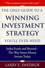 The Only Guide To Winning Investment Strategy Youll Ever Need: Index Funds and